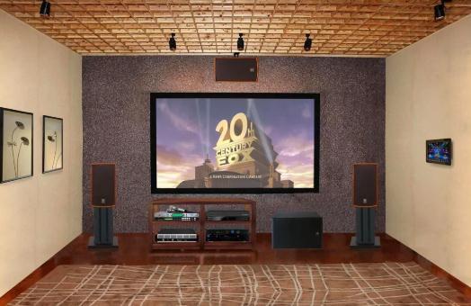 家庭影院与独立视听室的区别,哪个更好?