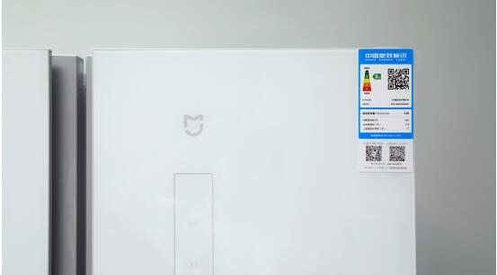 米家互联网对开门冰箱(450L),小米的互联网冰箱究竟怎么样