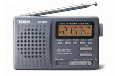 收音机什么品牌质量好?送给家里老人用