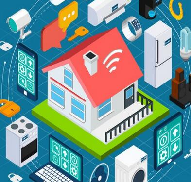 随着智能家居的研发和普及,越来越多的家居产品实现智能化
