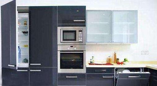 厨房电器的集成化,既是未来的发展大方向,也是产业新的战略高地