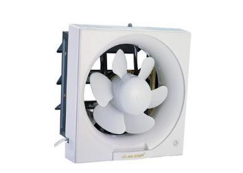 换气扇什么品牌好,家用厨房排气扇怎么安装?
