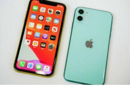 2020年买苹果几划算?iphone11和xr到底买哪个
