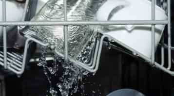 家电护理:如何使洗碗机使用寿命更长