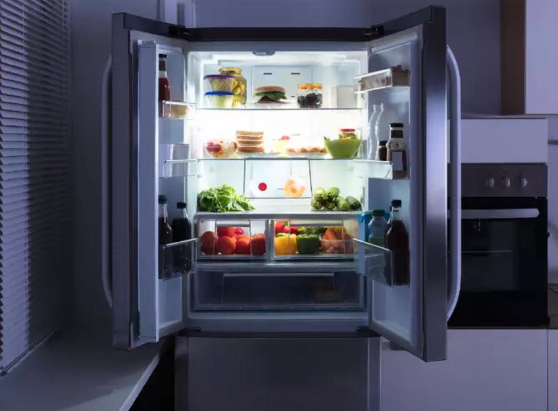 为什么深度清洁冰箱对保持健康很重要?