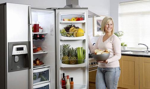 冰箱能使用多久?您的能用多久?教你几个小妙招