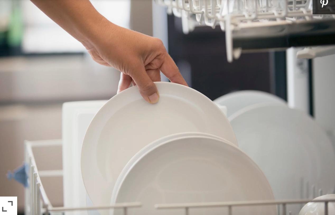 如何修理有臭味的洗碗机?一起来学学